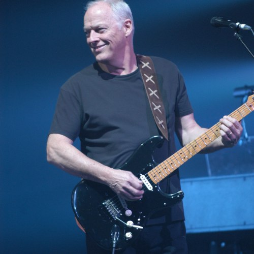 DAVID GILMOUR through the years, 1968 – 1979 dagli inizi a The Wall