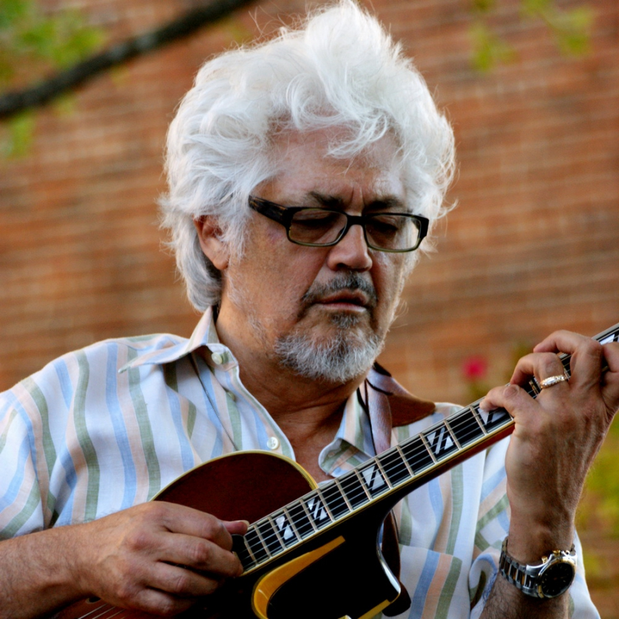 Larry Coryell - Live From Bahia