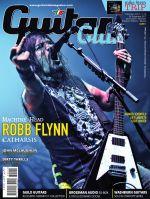 copertina GuitarClub 12/2017