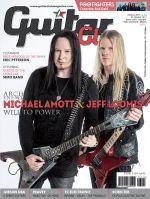copertina GuitarClub 10/2017