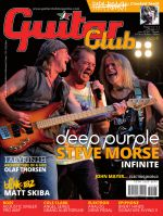 copertina GuitarClub 5/2017