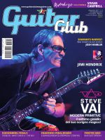 copertina GuitarClub 9/2017