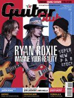 copertina GuitarClub 5/2018