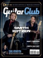 copertina GuitarClub 4/2021