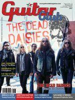 copertina GuitarClub 6/2018