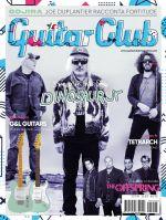 copertina GuitarClub 5/2021
