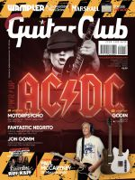 copertina GuitarClub 12/2020