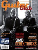 copertina GuitarClub 3/2019