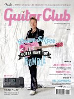copertina GuitarClub 10/2021