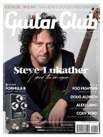 copertina GuitarClub 2/2021