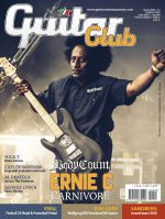 copertina GuitarClub 3/2020