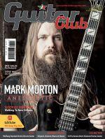 copertina GuitarClub 4/2019