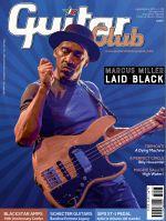 copertina GuitarClub 7/2018