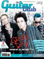 copertina GuitarClub 12/2019