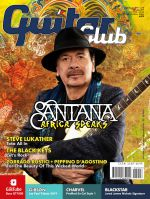 copertina GuitarClub 7/2019