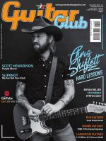 copertina GuitarClub 9/2019