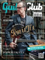 copertina GuitarClub 10/2020