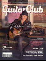 copertina GuitarClub 7/2021