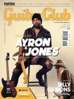 copertina GuitarClub 6/2021