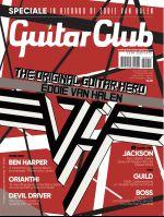 copertina GuitarClub 11/2020
